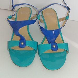 Mooties Tootsies Sz8 Sandals